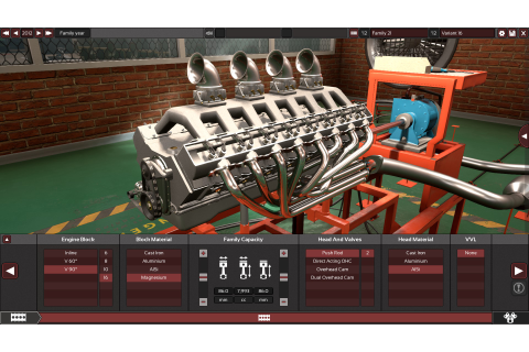 Automation - The Car Company Tycoon Game on Steam