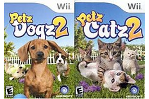 Petz: Dogz 2 and Catz 2 - Wikipedia