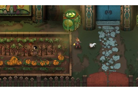 Children of Morta PS4, Xbox One & PC Release Set for 2018