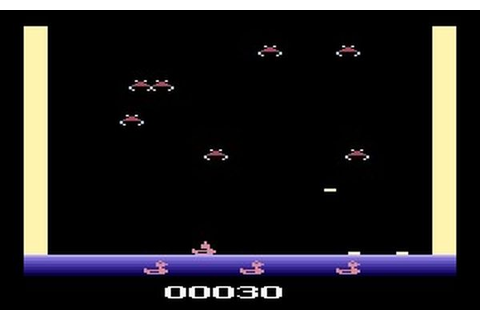 Deadly Duck (Atari 2600) review by JoeTheDestroyer