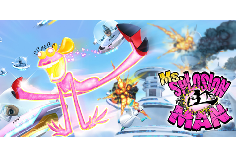Ms. Splosion Man | Nintendo Switch download software ...
