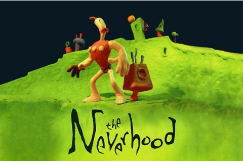 The Neverhood creator planning new clay adventure game for ...