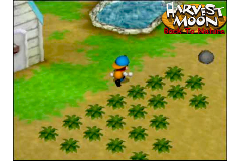 Harvest Moon: Back To Nature Full Version ~ Badutking