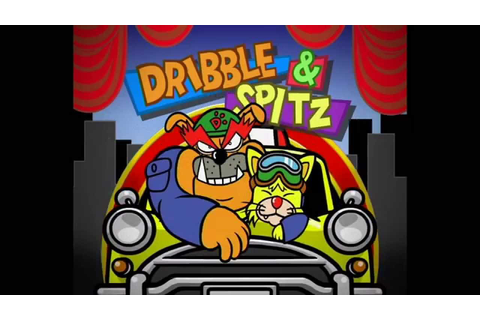 Warioware Smooth Moves: Dribble and Spitz's Intro - YouTube