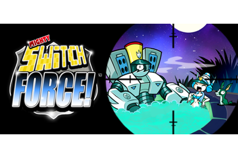 Mighty Switch Force! – Jinx's Steam Grid View Images