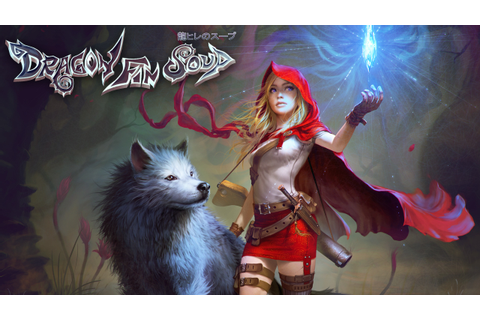 PS4 Review: Dragon Fin Soup | I Am Your Target Demographic
