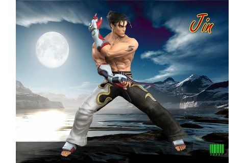 Tekken 4 Game Free download pc full version | Tops Games Free