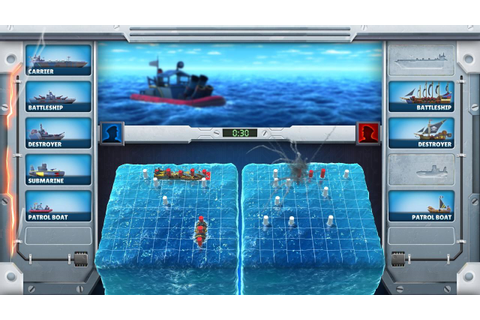 BATTLESHIP® on PS4 | Official PlayStation™Store US