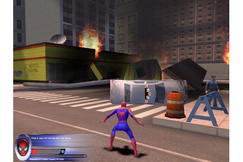 pcsoftsandmuchmore: Spiderman 2 Game Free Download Full ...