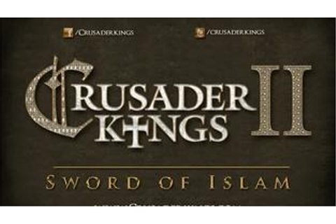 Crusader Kings II: Sword of Islam - Games.cz