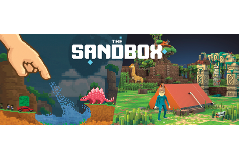 THE EVOLUTION OF THE SANDBOX - The Sandbox - Medium