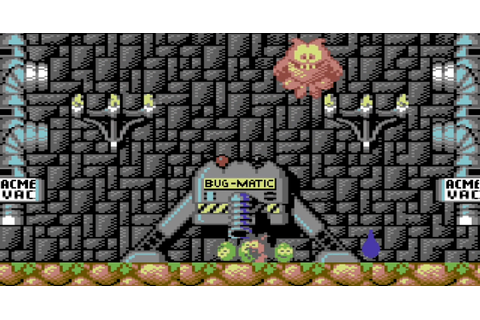 Creatures II: Torture Trouble (1992, Commodore 64 ...