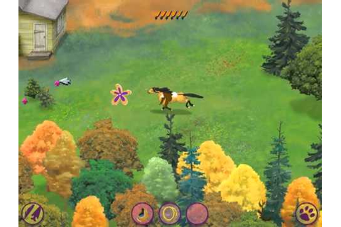 [Let's Play] Spirit Stallion of the Cimarron Forever Free ...