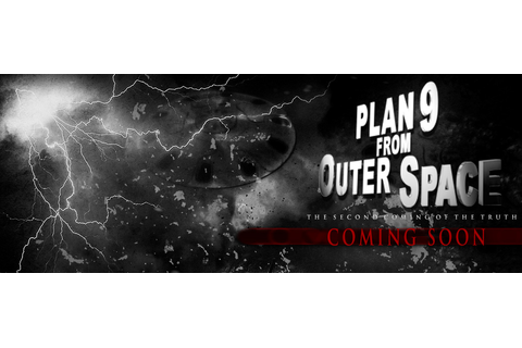 'Plan 9 From Outer Space' Remake in The Works | Forces of Geek