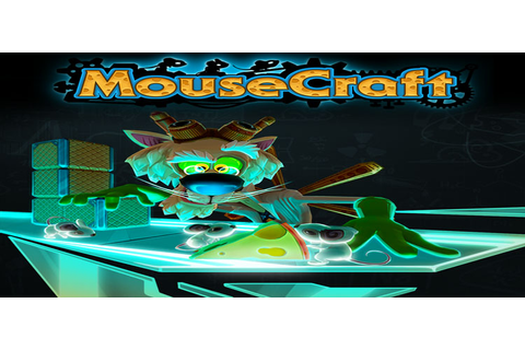 MouseCraft Free Download Full PC Game FULL Version