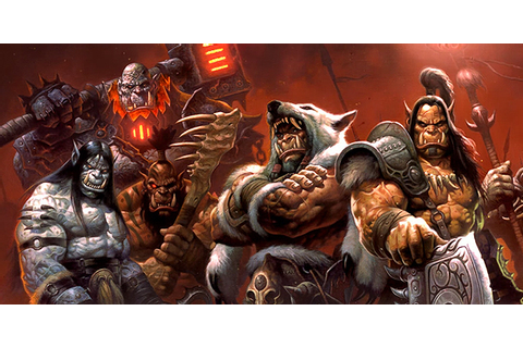 World Of Warcraft: Warlords Of Draenor Will Merge Auction ...