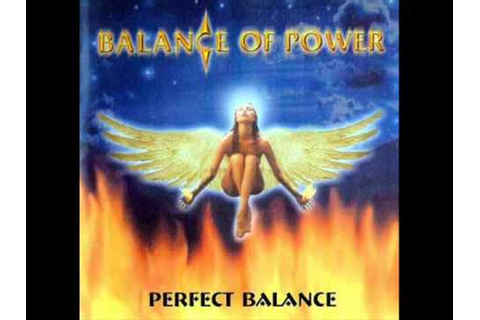BALANCE OF POWER- House of Cain - YouTube