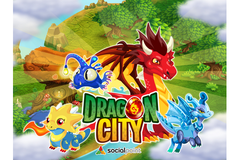 Dragon City Tips & Strategy - Facebook Game | Facebook Gamerzz
