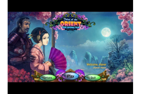 Tales of the Orient: The Rising Sun - Download