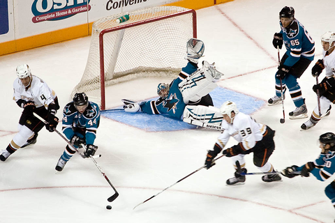 Ice hockey - Wikipedia