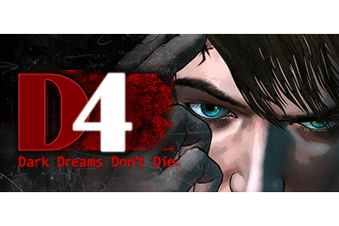 D4: Dark Dreams Don't Die -Season One- on Steam