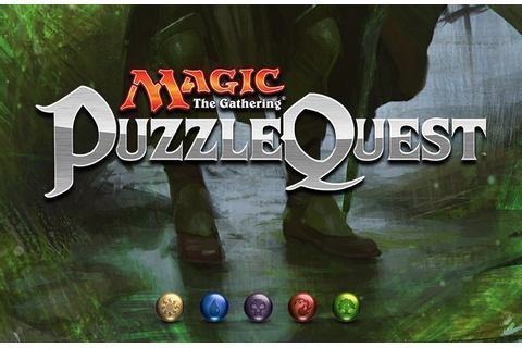Magic: The Gathering - Puzzle Quest Archives - GameRevolution