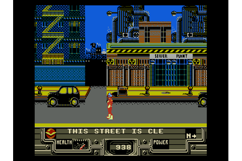 Defenders of Dynatron City Download Game | GameFabrique