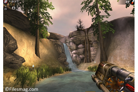 Unreal Tournament 2004 PC Game Download - Full Version for PC