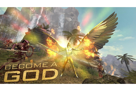 Gods Of Egypt Game - By Lionsgate - Adventure - IOS ...