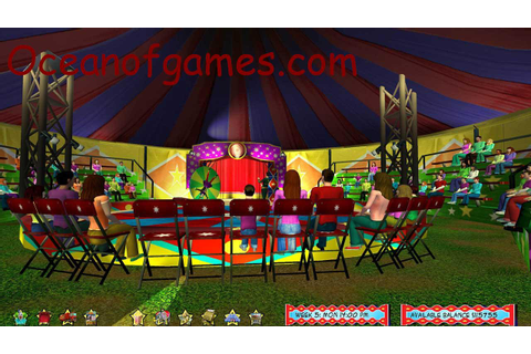 Circus World Game Free Download - Ocean Of Games