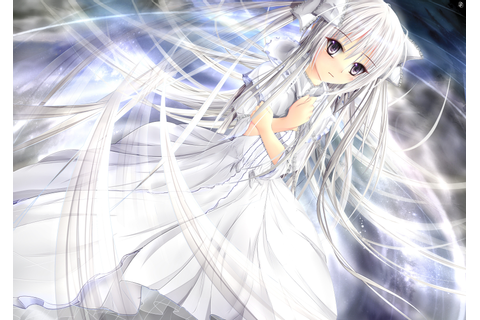 Yosuga No Sora Wallpapers HD / Desktop and Mobile Backgrounds