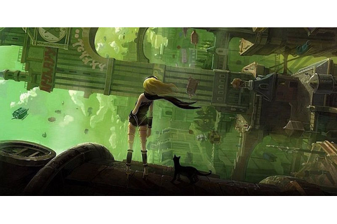 Gravity Rush Remastered Review | NDTV Gadgets360.com