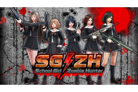 School Girl/Zombie Hunter Review (PS4)