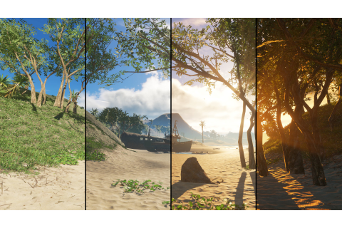 Stranded Deep – Download, Mods, Crafting and moreGame ...