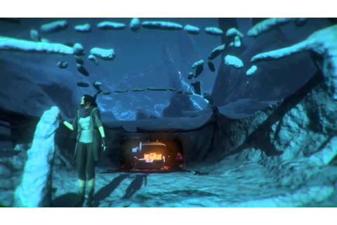 Dreamfall Chapters: The Longest Journey Pc Game 2014 Game ...