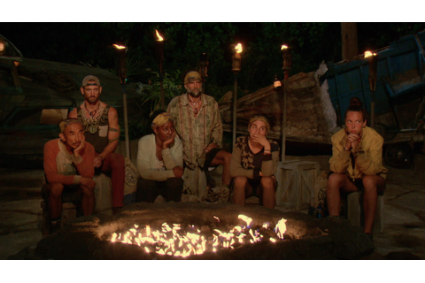 Survivor Game Changers Power Rankings before finale