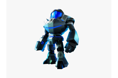 Don't Play Metroid Prime: Federation Force Without a Crew ...
