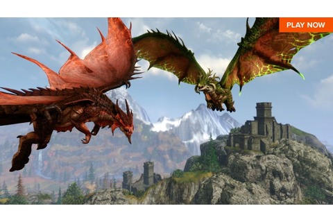 The best Dragon games on PC | PCGamesN