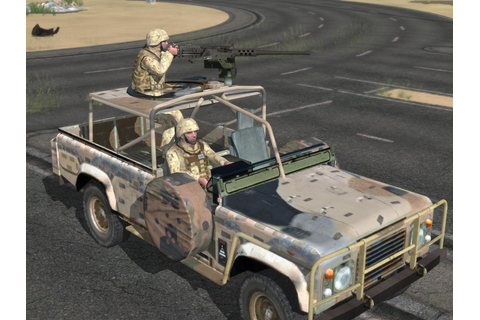 Bohemia Interactive to demonstrate VBS2 at I/ITSEC 2006 ...