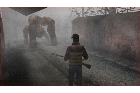 What Silent Hill game is the closest to Team Silent's work ...