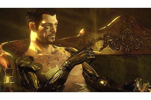 Rumor: Deus Ex on the backburner as Eidos Montreal focuses ...