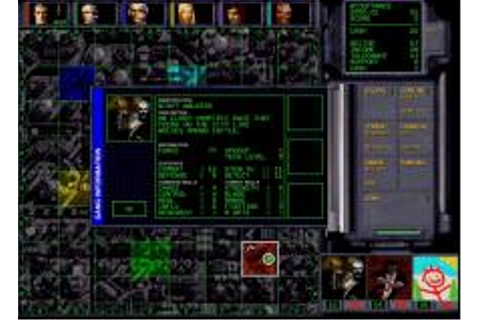 Chaos Overlords Download (1996 Strategy Game)