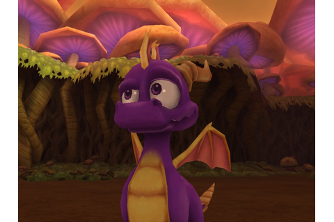 The Legend of Spyro A New Beginning ISO Download
