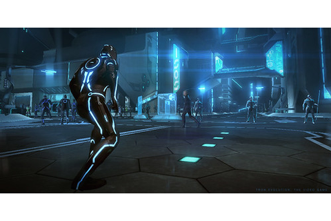 Five tidbits about Tron: Evolution the video game - A+E ...