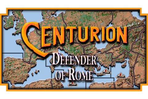Centurion: Defender of Rome - (Classic Roman Empire War ...