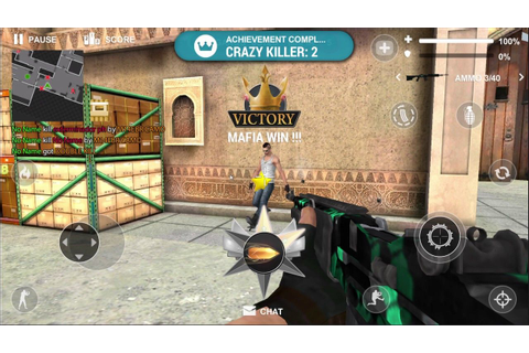 Gang War Mafia FPS GAME 2 - Gang War Mafia is a Android ...