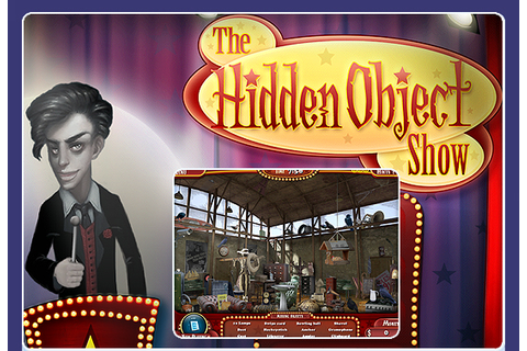 New Games: The Hidden Object Show, Pets Fun House and TiQal