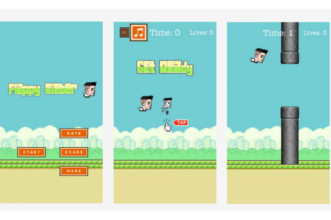 Flappy Bird phenomenon: Clones make up a third of new iOS ...