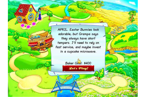 Cake Mania - Download