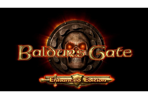 Baldur's Gate Enhanced Edition Gameplay (PC HD) - YouTube
